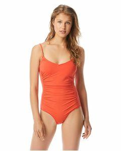 Badeanzug Swimwear Radiant Chain Solids