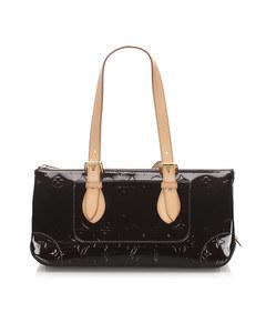 Louis Vuitton Vernis Rosewood Purple