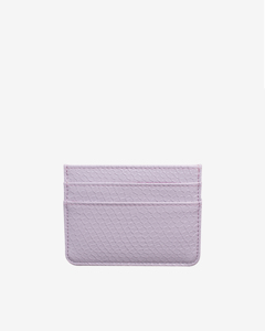 Cardholder Boa Light Purple