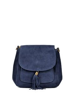 Shoulder Bag Blu
