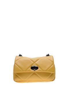 Shoulder Bag Senape