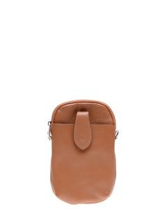 Shoulder Bag Cognac