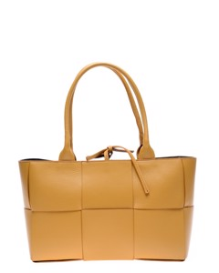 Top Handle Bag Senape