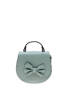 Handbag Celadon Verde