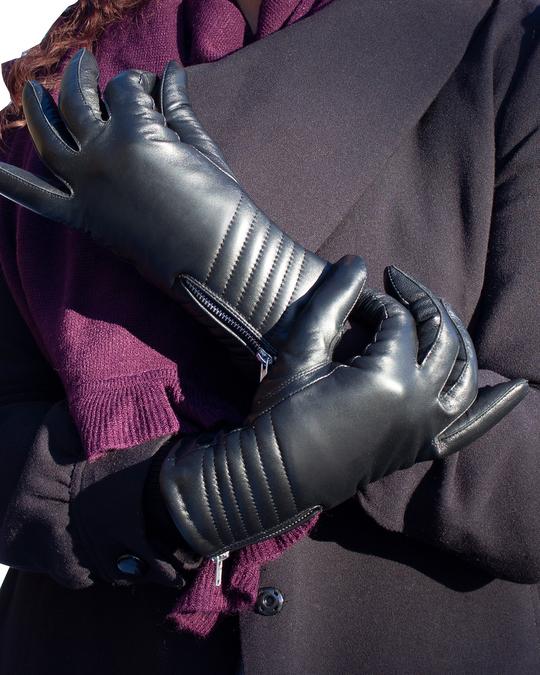 Handskkompaniet 70930501 Black