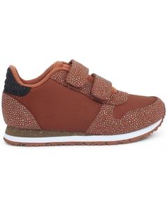 Sneakers Sandra Pearl Nylon