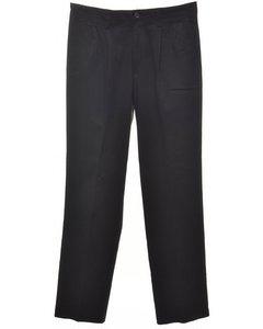 Dockers Black Trousers