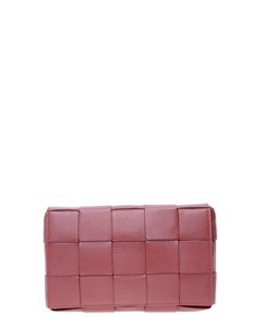 Shoulder Bag Rosso Scuro