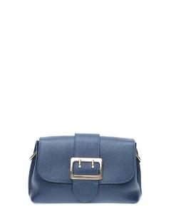 Shoulder Bag Blu Scuro