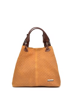 Shopper Bag Cognac