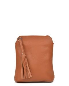 Crossbody Bag Cognac