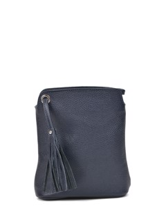 Crossbody Bag Blu Scuro