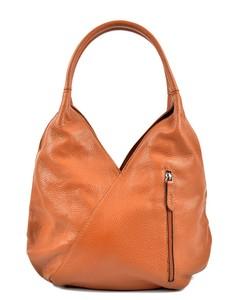 Hobo Bag Cognac