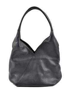 Hobo Bag Nero