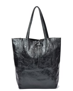 Shopper Bag Nero