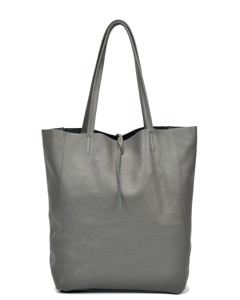 Shopper Bag Grigio