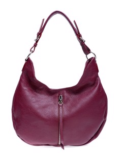 Top Handle Bag Vino