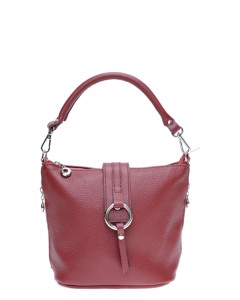 Top Handle Bag Vino