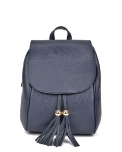 Backpack Blu Scuro