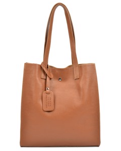 Shoulder Bag Cognac
