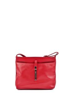 Crossbody Bag Rosso