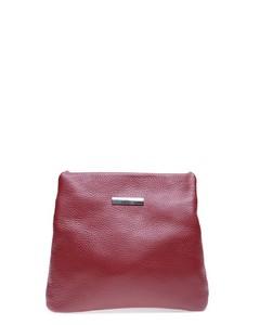 Shoulder Bag Rosso Scuro