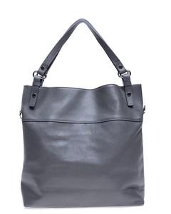 Top Handle Bag Grigio