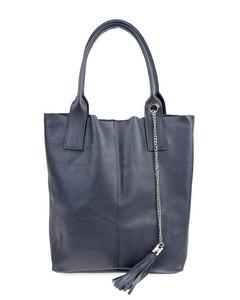 Tote Bag Blu