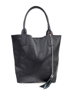Tote Bag Nero
