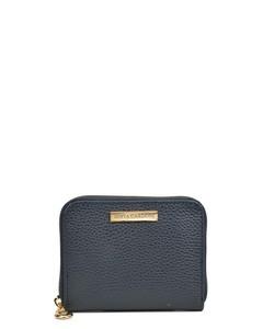 Wallet Blu Scuro