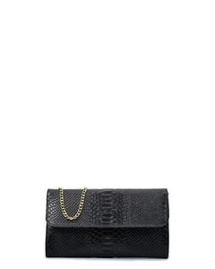 Clutch Bag Nero