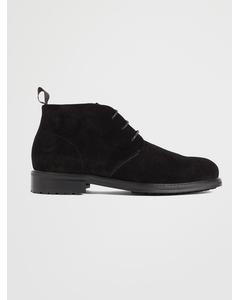 Colin Chelsea Boot Black
