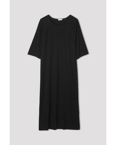 Mira Dress Black