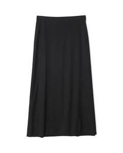 Viola Skirt Black