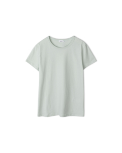 Edna T-shirt Faded Aqua