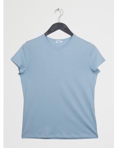 Edna T-shirt Pale Blue