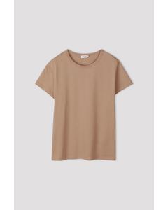 Edna T-shirt Maplewood