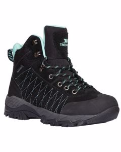 Trespass Womens/ladies Torri Suede Walking Boots