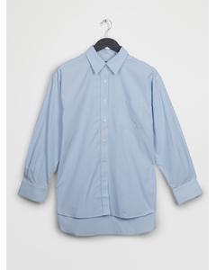 Sammy Shirt Pale Blue/