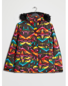 Performance All Mountain Insulated  Multicoloured