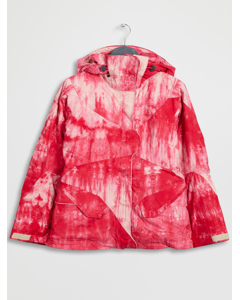 Nike Performance Insulated Jacket Red/white