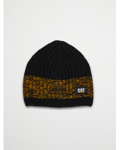 Squall Knit Cap Black