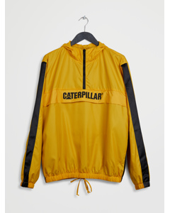 Windbreaker Stripes Yellow