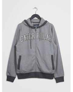 Club Sweatshirt Heather Grey