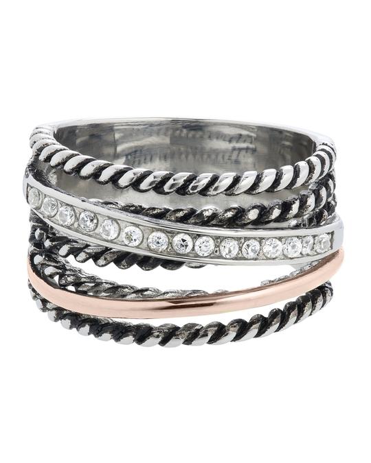 PIPPA & JEAN Pippajean Damer Ring