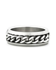 Pippajean Unisex Ring