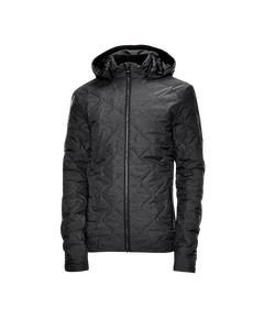P-m.d.r. Jacket Black