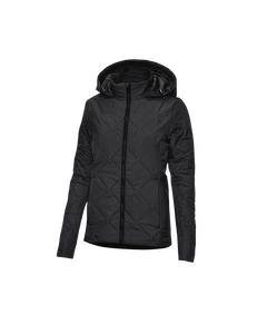 P-m.d.r. Jacket Wmn Black