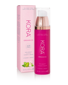Noni Bright Vitamin C Serum Clear
