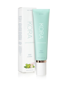 Cream Cleanser Clear